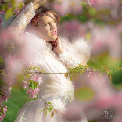 Pink Fantasy / Bridal Gown picture 2
