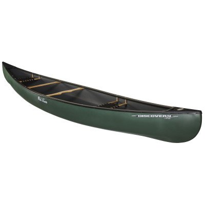 Canoe picture 1