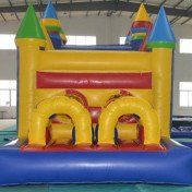 Small obstacle inflatable