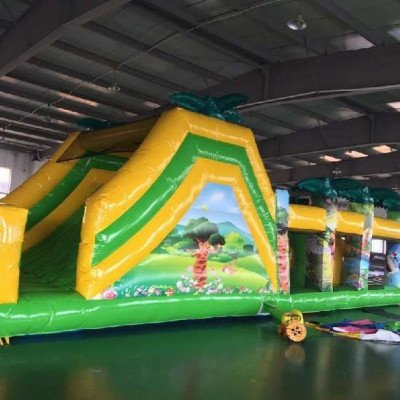 jungle obstacle course-1