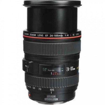 canon ef24-105mm zoom lens-1