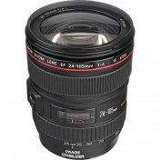 Canon EF24-105mm zoom Lens