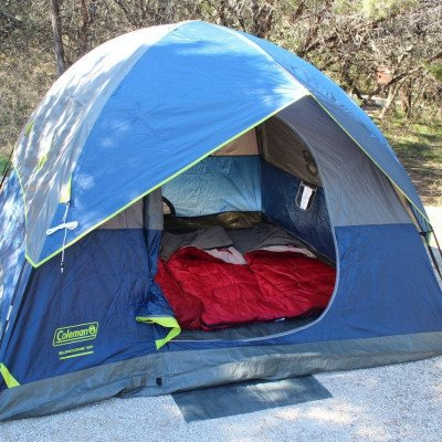 Camping Equipment picture 1