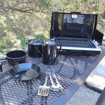 Camping Equipment picture 4
