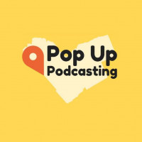 Pop Up Podcasting