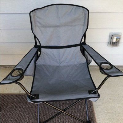 Outdoor/camping chair picture 1