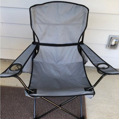 Outdoor/camping chair picture 2