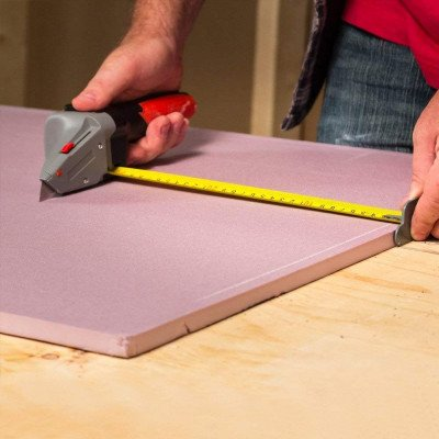 All-in-1 Drywall Axe Hand Tool picture 3