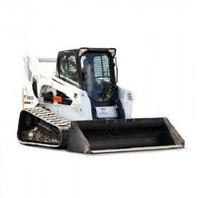 Skid Steer Loader, 1700-1899 lbs.