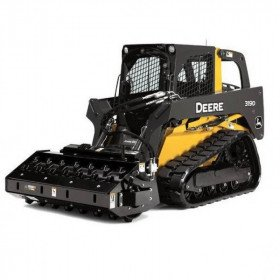 Skid Steer Track Loader 1700-1999 lbs.