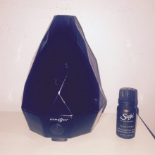 Saje essential oil diffuser