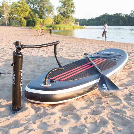 Inflatable Paddle Board - ISUP