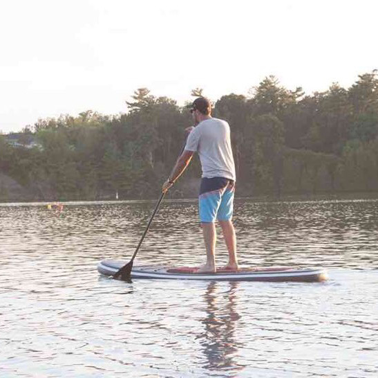 inflatable paddle board - isup-3