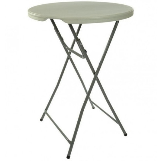Table – 32″ Round Cocktail Table – 42″ High
