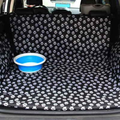 Pet Dog Trunk Cargo Liner picture 1