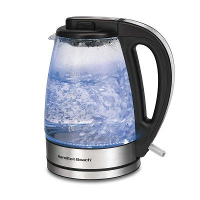 electric tea kettle picture 1