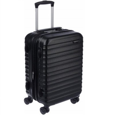 carry on spinner travel luggage suitcase