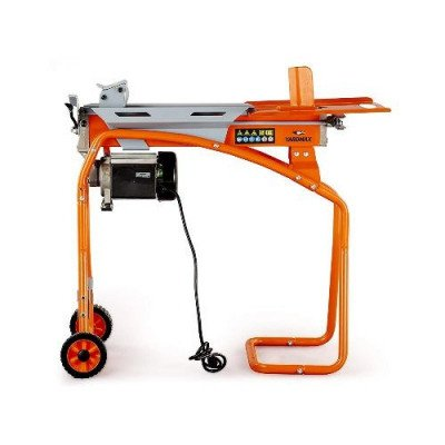 5 ton electric log splitter
