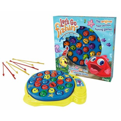 let's go fishin' board game-1