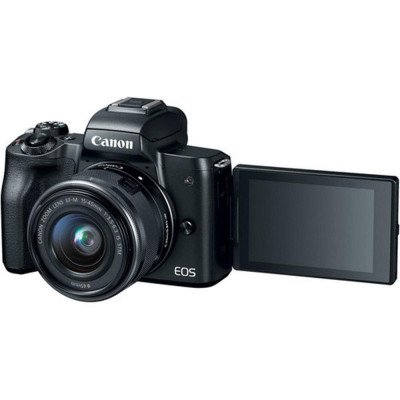 camera with 12-45 mm lens-1
