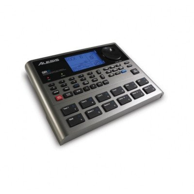 alesis sr18 portable drum machine with effects-1