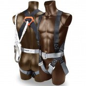 Safety Harness - Full Body
