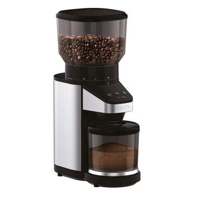 coffee grinder with scale