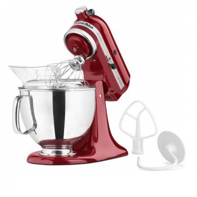 stand mixer - fresh prep slicer/shredder attachment-2