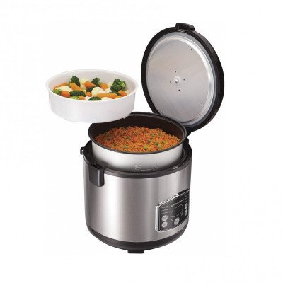 rice cooker and food steamer-2