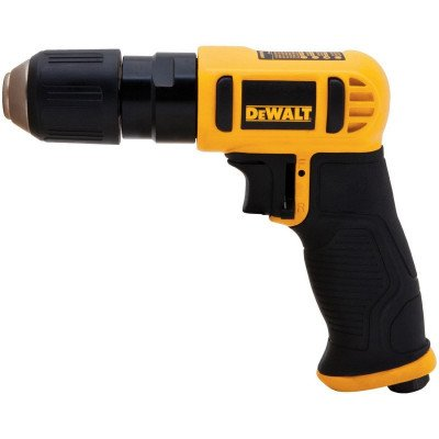 reversible drill