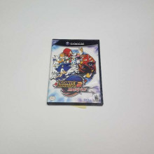 GameCube - Sonic adventure battle 2 game