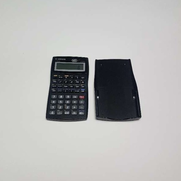 Canon - scientific calculator