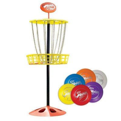 frisbee golf set picture 2