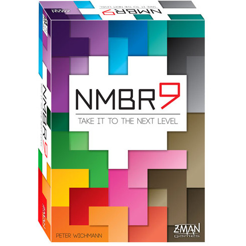 nmbr 9 - board game-1