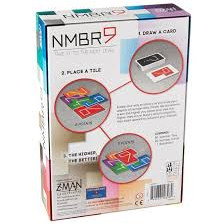 nmbr 9 - board game-2