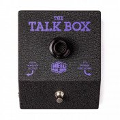 Dunlop - talkbox guitar pedal