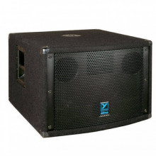 Yorkville - elite ls700p 2x10 powered subs