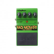 Digitech - bad monkey pedal
