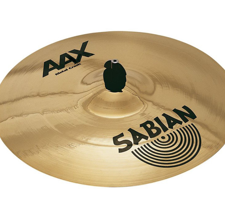 Sabian - AAX metal hats