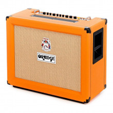 Orange - rockerverb 50 mii amp