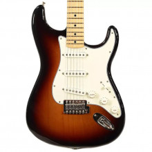 Fender - Mexican strat guitar