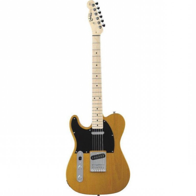 squire - affinity telecaster guitar