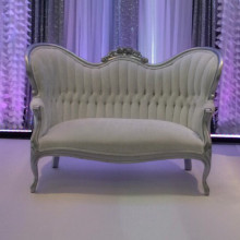 christie bridal chaise