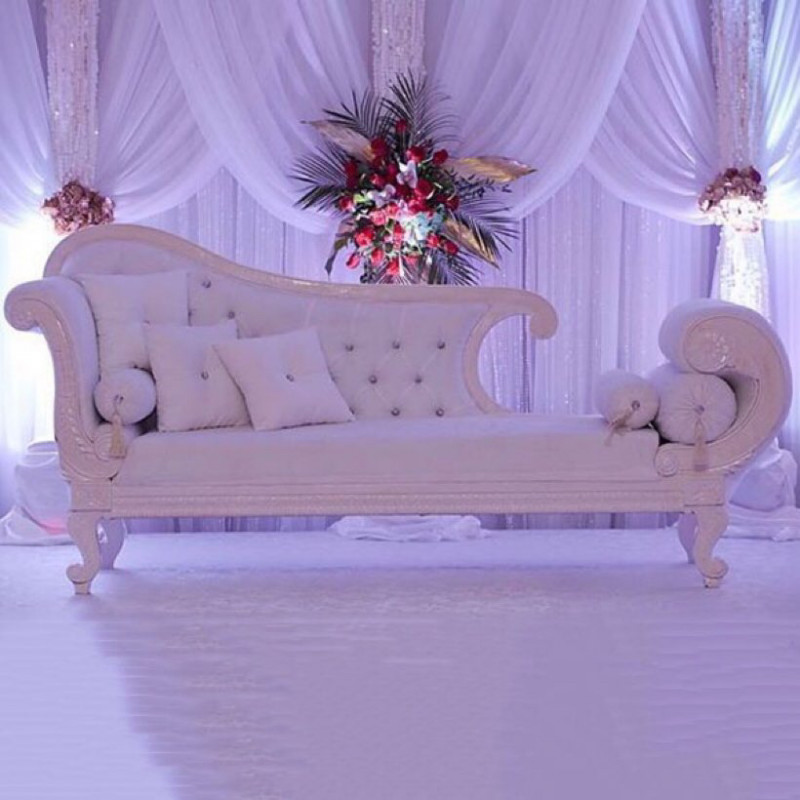 king's bridal chaise