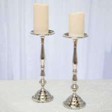 Angel candle stand