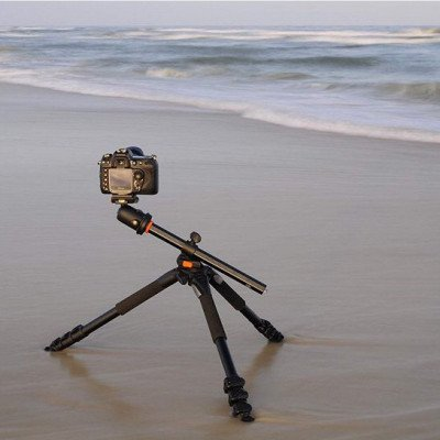 vanguard alta pro 264at aluminum tripod with sbh-100 ball head