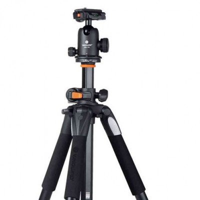 vanguard alta pro 264at aluminum tripod with sbh-100 ball head-3