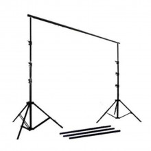 Westcott Backdrop Support Kit W/ Carry Bag