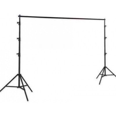 westcott backdrop support kit w/ carry bag-1