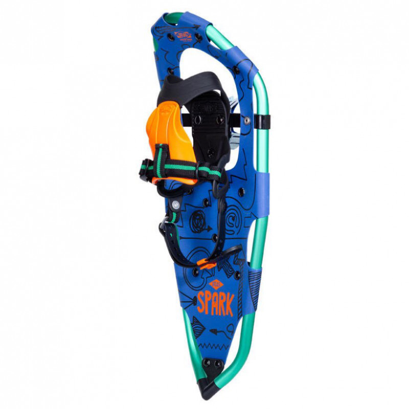 junior snowshoes- atlas spark-1